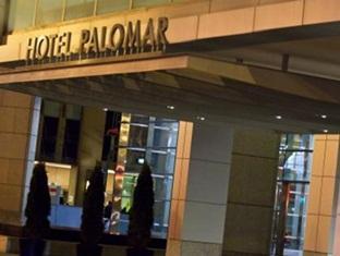Palomar Chicago - A Kimpton Hotel