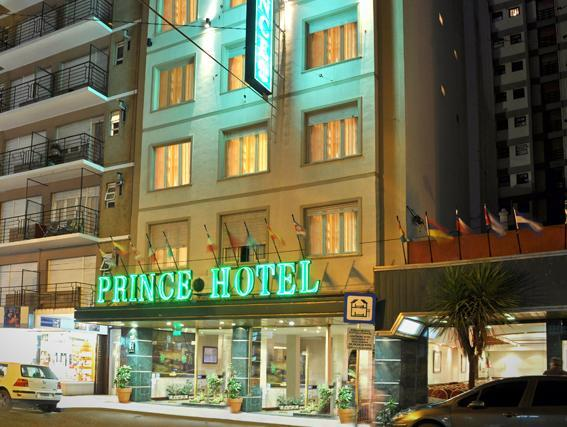 Prince Hotel - Hotels and Accommodation in Argentina, South America