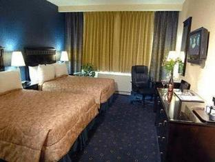 Comfort And Suites Downtown Hotel Montreal (QC) - Guest Room