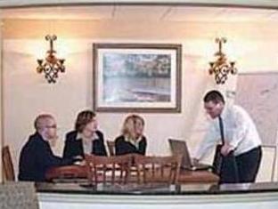 Quality Suites Drummondville Hotel Drummondville (QC) - Meeting Room