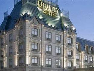Quality Suites Drummondville Hotel Drummondville (QC) - Exterior