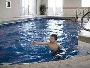 Quality Suites Drummondville Hotel Drummondville (QC) - Swimming Pool