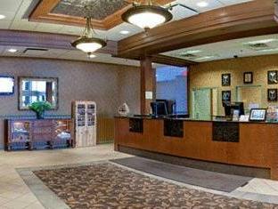 Quality Suites Drummondville Hotel Drummondville (QC) - Reception