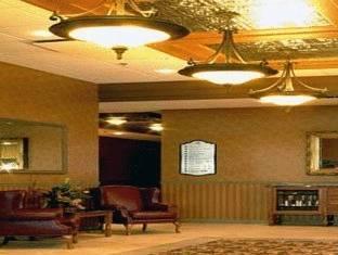 Quality Suites Drummondville Hotel Drummondville (QC) - Lobby