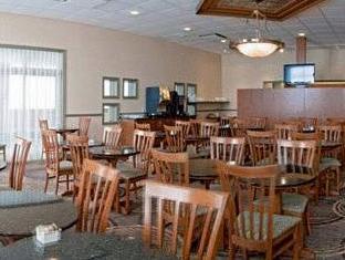Quality Suites Drummondville Hotel Drummondville (QC) - Restaurant