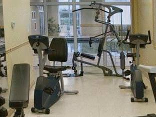 Quality Suites Drummondville Hotel Drummondville (QC) - Fitness Room