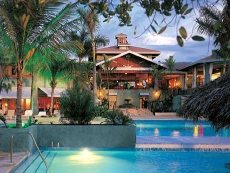 Couples Negril - Hotels and Accommodation in Jamaica, Central America And Caribbean