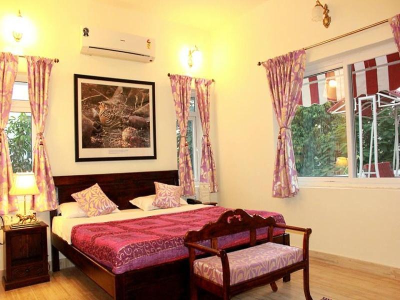 Pratap Bhawan Hotel - Hotell och Boende i Indien i Jaipur