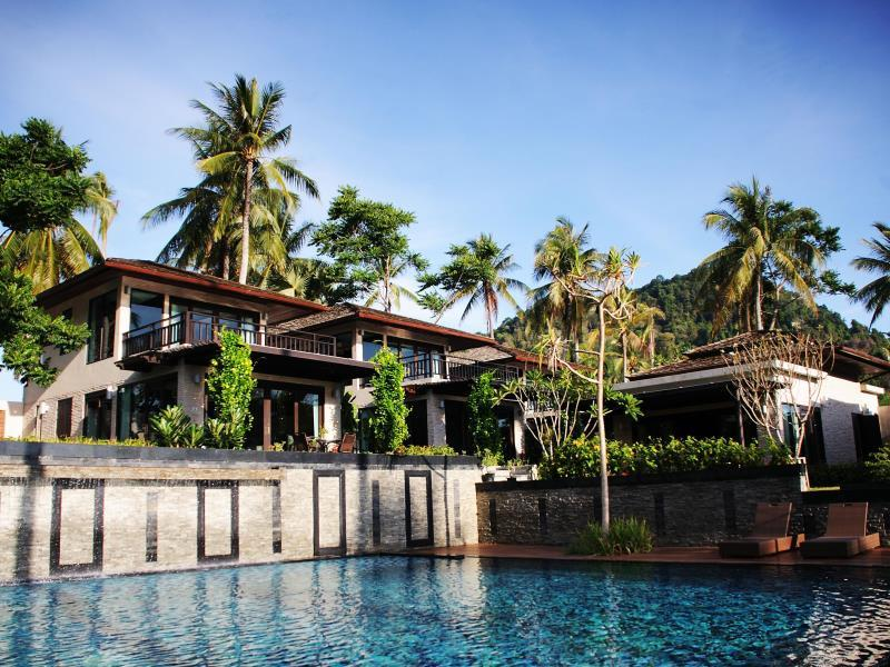 Niramaya Villa & Wellness Resort - Hotels and Accommodation in Thailand, Asia