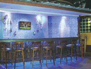 Nazri Resort North Goa - Bar