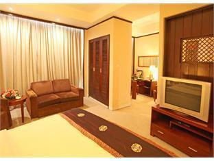 Hangzhou Nade Hotel - Room type photo