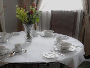 Denison Boutique Hotel Rockhampton - Dining Room