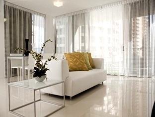 Skyline Apartments - Room type photo