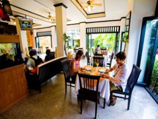 Arimana Hotel फुकेत - रेस्त्रां