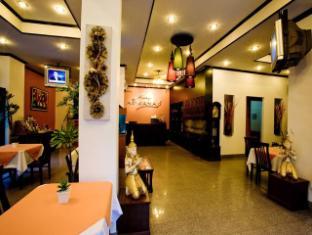 Arimana Hotel फुकेत - होटल आंतरिक सज्जा