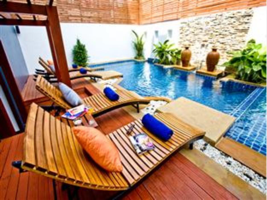 Hotell Arimana Hotel i Patong, Phuket. Klicka för att läsa mer och skicka bokningsförfrågan