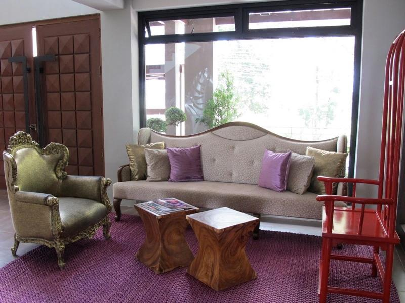 The Theodore Hotel - Hotels and Accommodation in Philippines, Asia