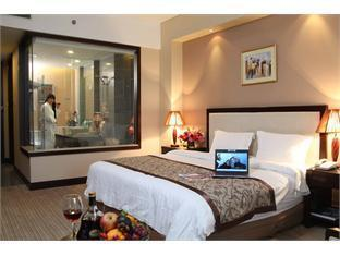 Best Western Grandsky Hotel Beijing - Room type photo