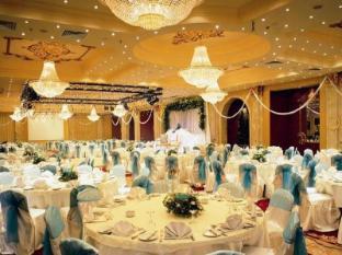 Pyramisa Cairo Suites & Casino Hotel El Cairo - Salón de banquetes