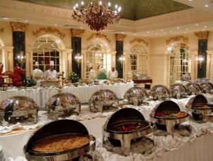 Pyramisa Cairo Suites & Casino Hotel El Cairo - Buffet