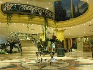 Pyramisa Cairo Suites & Casino Hotel El Cairo - Vestíbulo