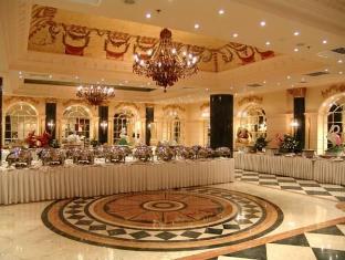 Pyramisa Cairo Suites & Casino Hotel El Cairo - Interior del hotel