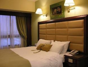 Pyramisa Cairo Suites & Casino Hotel El Cairo - Habitación