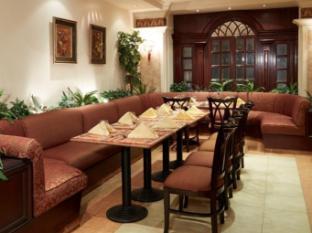 Pyramisa Cairo Suites & Casino Hotel El Cairo - Restaurante