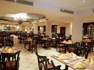 Pyramisa Cairo Suites & Casino Hotel Cairo - Food, drink and entertainment