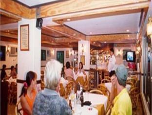 Beverly Boutique Business Hotel Cebu City - Restaurante