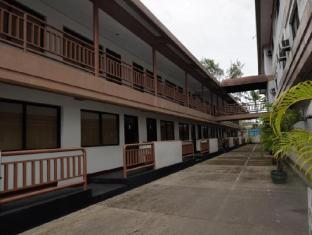 Beverly Boutique Business Hotel Cebu City - Exterior