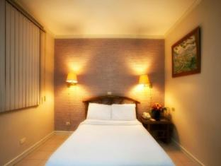 Beverly Boutique Business Hotel Cebu - Δωμάτιο