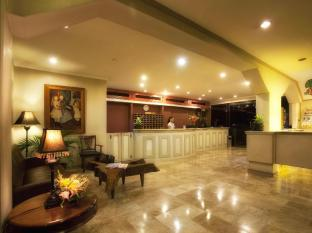 Beverly Boutique Business Hotel סבו - לובי