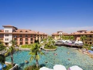 Club Grand Aqua Hotel - Hotell och Boende i Turkiet i Europa