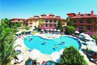 Club Grand Side Hotel - Hotell och Boende i Turkiet i Europa