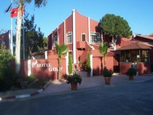 Club Hotel Golf - Hotell och Boende i Turkiet i Europa