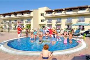 Club Hotel Nena - Hotell och Boende i Turkiet i Europa