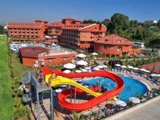 Club Side Coast Hotel - Hotell och Boende i Turkiet i Europa