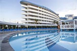 Crystal Admiral Resort Suits&Spa - Hotell och Boende i Turkiet i Europa