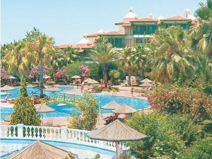 Defne Star Side Hotel - Hotell och Boende i Turkiet i Europa
