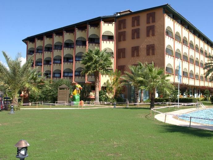 Emirhan Hotel - Hotell och Boende i Turkiet i Europa
