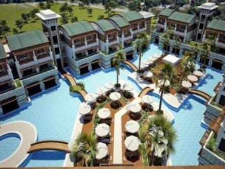 Evren Beach Resort - Hotell och Boende i Turkiet i Europa