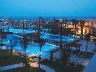 Fame Residence Lara & Spa Antalya - View