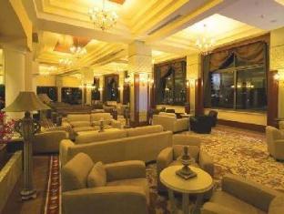 Fame Residence Lara & Spa Antalya - Lobby