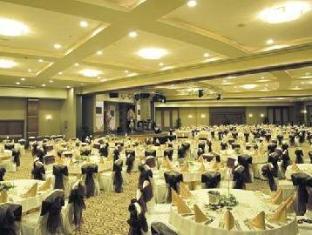 Fame Residence Lara & Spa Antalya - Ballroom