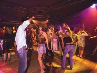 Fame Residence Lara & Spa Antalya - Nightclub