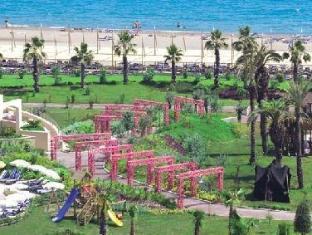Fame Residence Lara & Spa Antalya - Surroundings