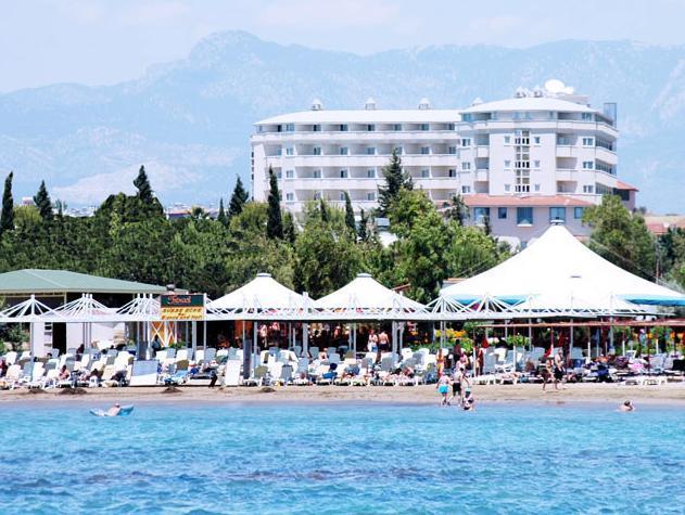 Febeach Side Hotel - Hotell och Boende i Turkiet i Europa