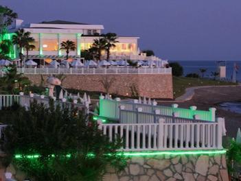 Flora Garden Beach Club Hotel - Hotell och Boende i Turkiet i Europa