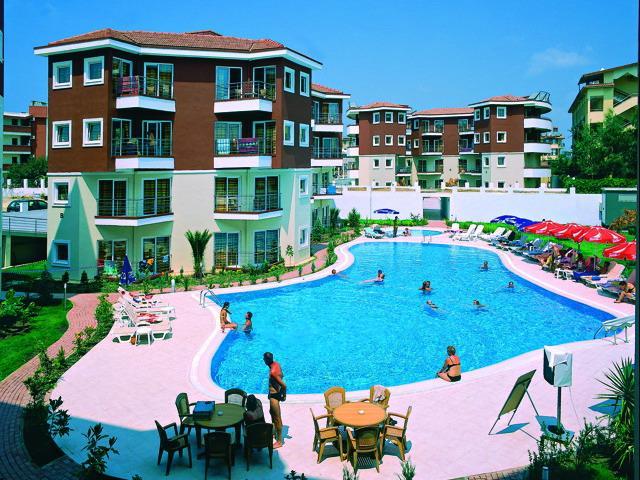 Hanay Suit Hotel - Hotell och Boende i Turkiet i Europa